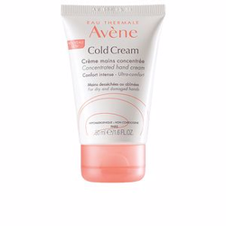 COLD concentrated hand cream 50 ml