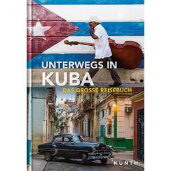 Unterwegs in Kuba als Buch von