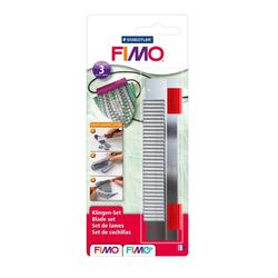 FIMO Teppichmesser Cutter, 3-tlg