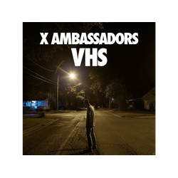 X Ambassadors - Vhs (CD)