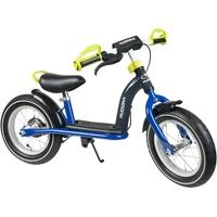 Hudora Cruiser Boy Alu blau/lemon