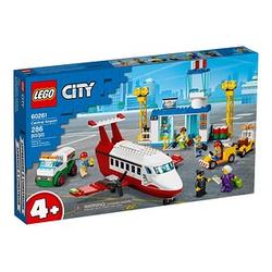 LEGO® City 60261 Flughafen Bausatz