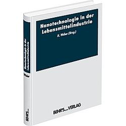 Nanotechnologie in der Lebensmittelindustrie