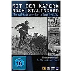 Mit der Kamera nach Stalingrad - DVD  Filme