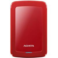 A-Data HV300 2TB USB 3.1 rot (AHV300-2TU31-CRD)