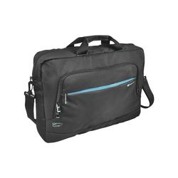 MONOLITH Laptoptasche Blue Line, aus Recycling-Material