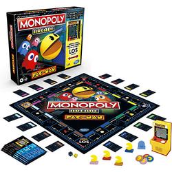 Monopoly Arcade Pacman