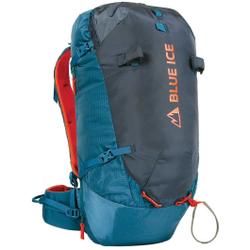 Blue Ice - Kume 38L Pack Ensign Blue - Rucksäcke