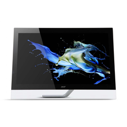 Acer T272HL Touch-Monitor 68,6 cm (27 Zoll)