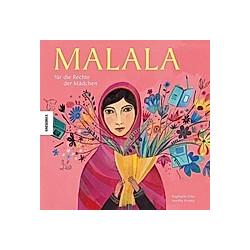 Malala. Raphaële Frier  - Buch