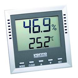 Venta Thermo-Hygrometer silber Wetterstation