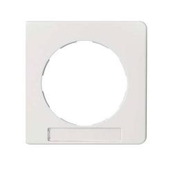 Elso Zentralplatte Steckdose 223019