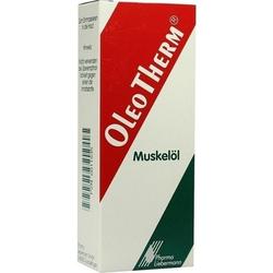 OLEOTHERM Muskelöl 50 ml