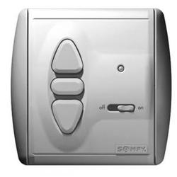 Somfy 1810281 Centralis Uno IB - Motorsteuergerät für Rollläden und Markisen