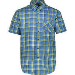 CMP Man Shirt bamboo-marine (39T5697)