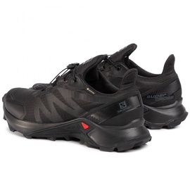 Salomon Supercross GTX W black/black/black 37 1/3