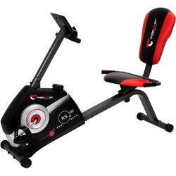 Christopeit Sport® Sitz-Heimtrainer RS 100