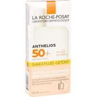 La Roche-Posay Anthelios Shaka Fluid getönt LSF 50+ 50 ml