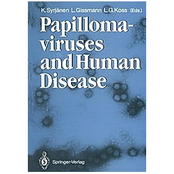 Papillomaviruses and Human Disease - Buch