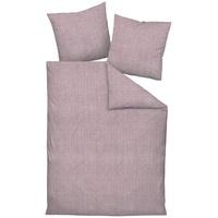 gedämpftes violett (135x200+80x80cm)