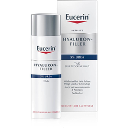 EUCERIN Anti-Age HYALURON-FILLER UREA Tagescreme 50 ml