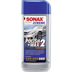 Sonax Polish+Wax 2 NanoPro 207200 Autowachs 500ml