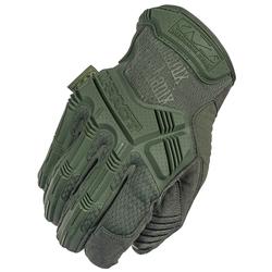 Mechanix Handschuhe M-Pact oliv, Größe L/10