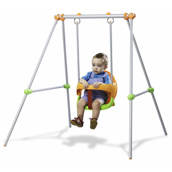 Smoby Metallschaukel Baby Swing