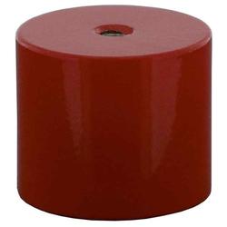 FORTIS Topfmagnet 17,5x16mm (1 Stk.)