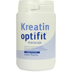 Kreatin optifit Maracuja