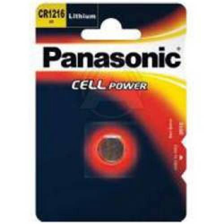 Panasonic CR1216 Lithium Batterie
