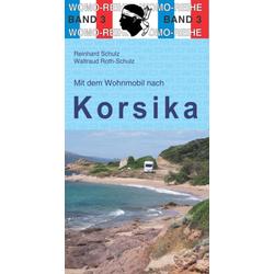 Mit dem Wohnmobil nach Korsika
