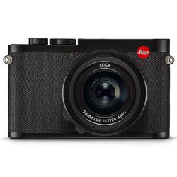Leica Q2 schwarz Systemkamera