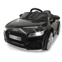 Jamara Ride-on Audi TT RS schwarz
