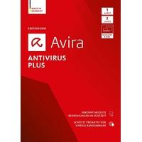 Antivirus Plus 2018 3 Jahre ESD DE Win Mac