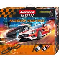 Carrera GO!!! Mission Control (20062465)