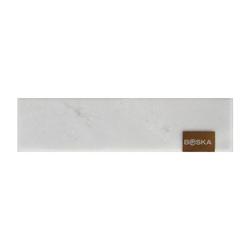BOSKA HOLLAND Servierplatte Choco S 20x5 cm, Marmor