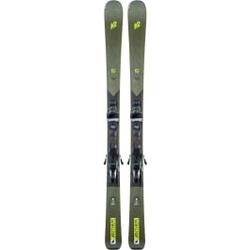 K2 - Anthem 80 + Erc 11 T - Ski Sets inkl. Bdg. - Größe: 167 cm
