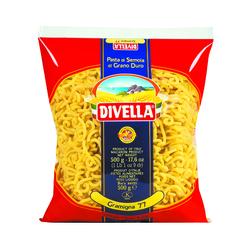 (1.78 EUR/kg) Divella Gramigna N°77  - 500 g