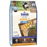 Bosch Tiernahrung High Premium Concept Adult Fisch & Kartoffel 3 kg