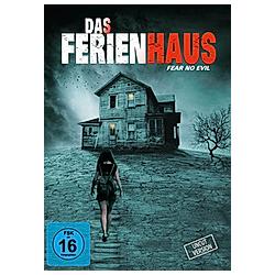 Das Ferienhaus - Fear No Evil - DVD  Filme