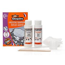 Resin-Epoxidharz-Set, transparent