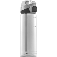 Sigg Miracle transparent 0,6 l
