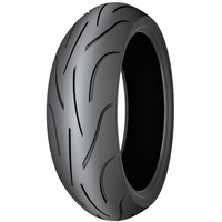 Michelin Pilot Power 2CT REAR 180/55 ZR17 73W TL