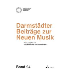 Darmstädter Beiträge zur Neuen Musik als Buch von