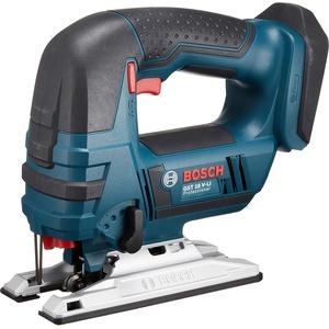 Bosch Professional Akku Stichsäge GST 18 V-LI (Ohne Akku, 18 Volt System, Schnitttiefe Holz: 120 mm)