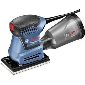 Bosch Professional GSS 160-1A 160 Multi 06012A2300 Schwingschleifer inkl. Koffer 180W 100 x 150mm