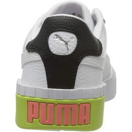 Puma Cali puma white-nrgy peach 42