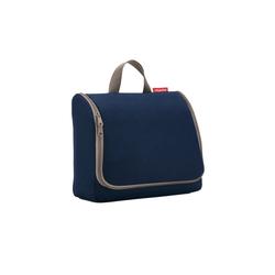 Reisenthel Toilet bag XL in dark blue