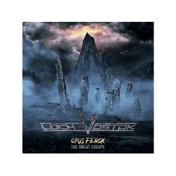 Loch Vostok - OPUS FEROX THE GREAT ESCAPE (CD)